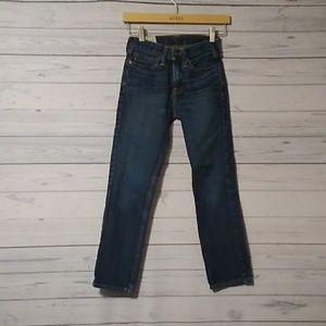 Abercrombie kids jeans The A & F skinny size 10